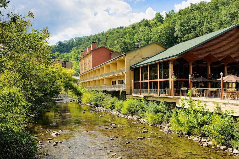 River Terrace Resort & Convention Center (Gatlinburg, USA ...