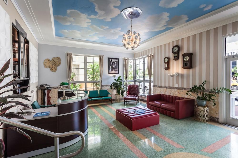 Century Hotel In Miami Hotel Rates Reviews On Orbitz