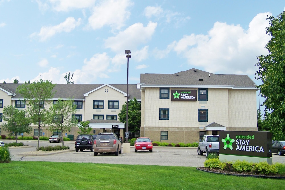 Featured Image, Extended Stay America MN - Eden Prairie - Valley View Road