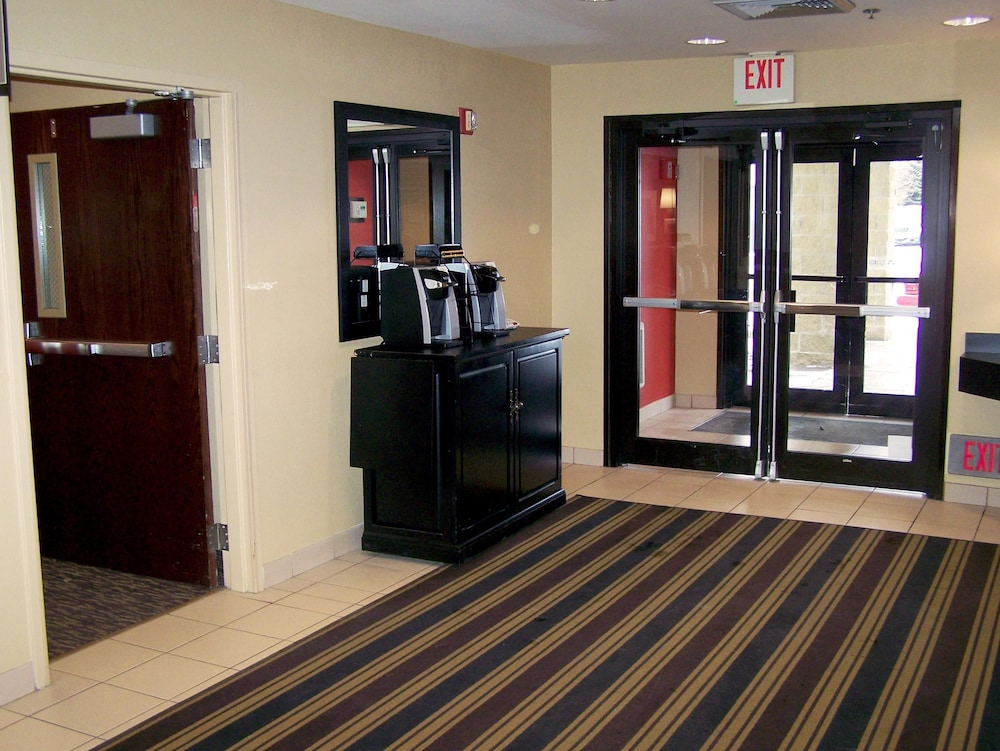 Lobby, Extended Stay America MN - Eden Prairie - Valley View Road