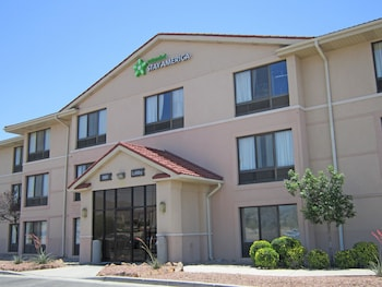 Extended Stay America - El Paso - West