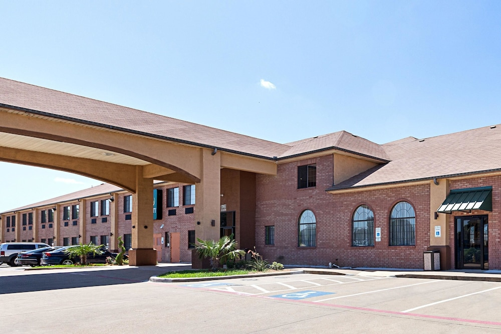 Exterior, Quality Inn Mesquite - Dallas East
