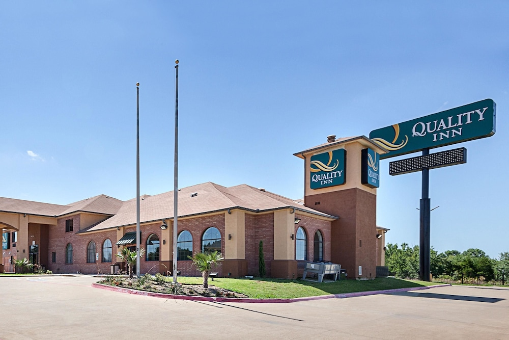 Featured Image, Quality Inn Mesquite - Dallas East