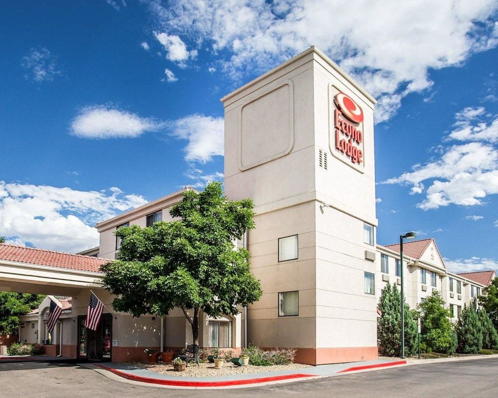 Featured Image, Econo Lodge Denver International Airport