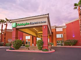 Holiday Inn Express Hotel & Suites Scottsdale - Old Town