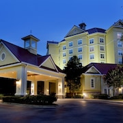 Homewood Suites by Hilton Raleigh - Crabtree Valley