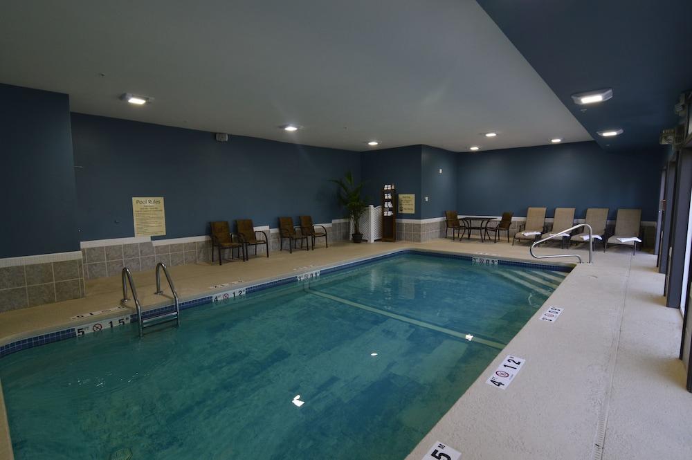 Best Western Plus Lee 39 S Summit Hotel Suites Deals Reviews Lees Summit Usa Wotif