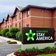Extended Stay America - Detroit - Ann Arbor-University South