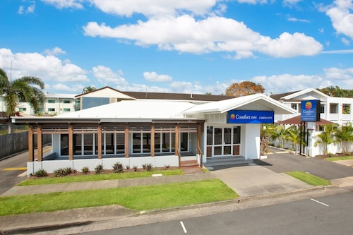Comfort Inn Cairns City