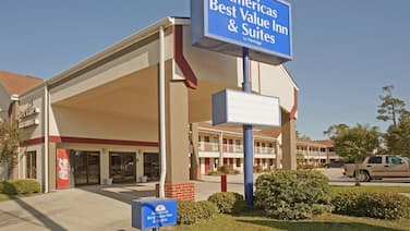 Americas Best Value Inn & Suites Slidell