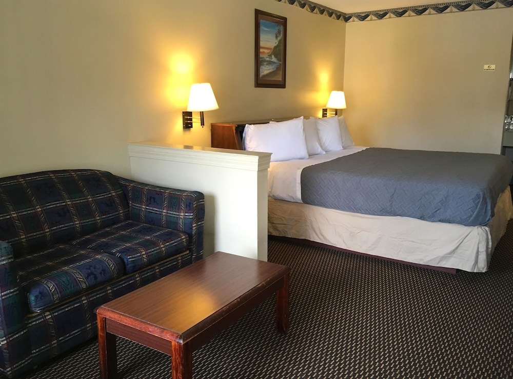 Room, Americas Best Value Inn & Suites Slidell
