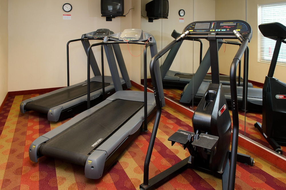 Gym, TownePlace Suites By Marriott St. Louis Fenton