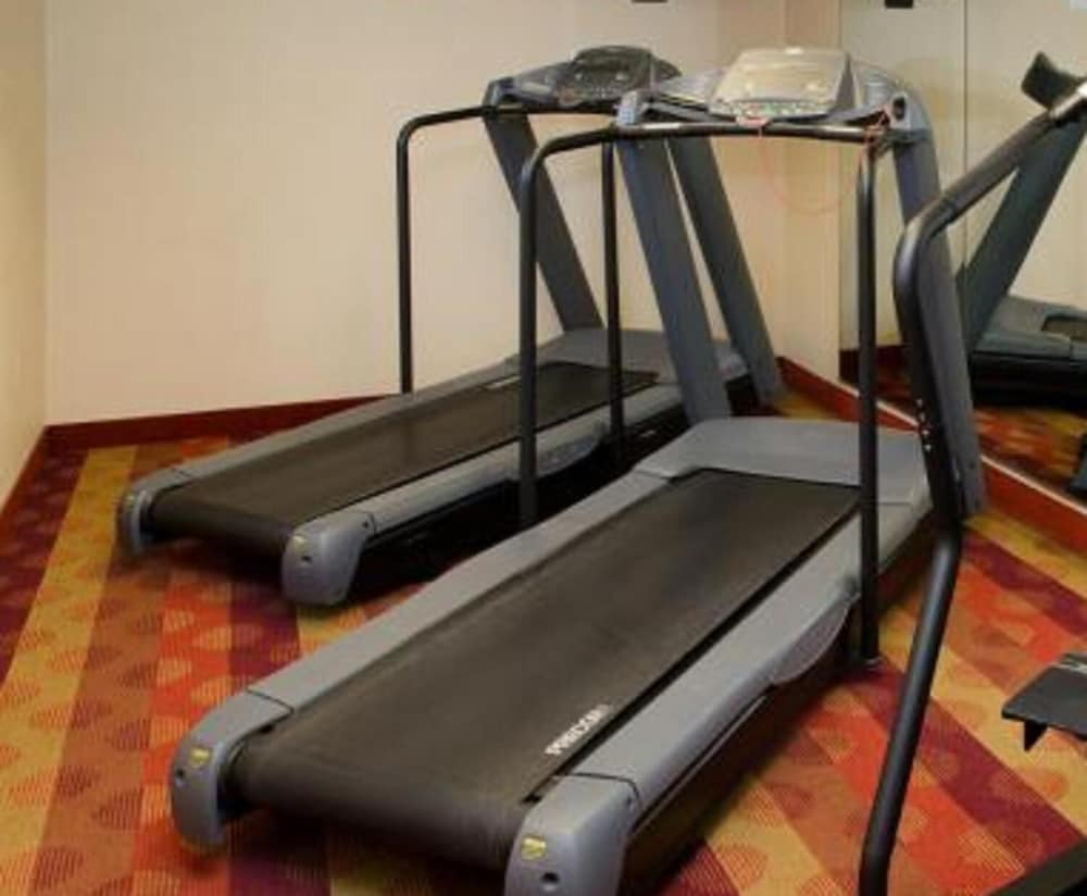 Fitness Facility, TownePlace Suites By Marriott St. Louis Fenton