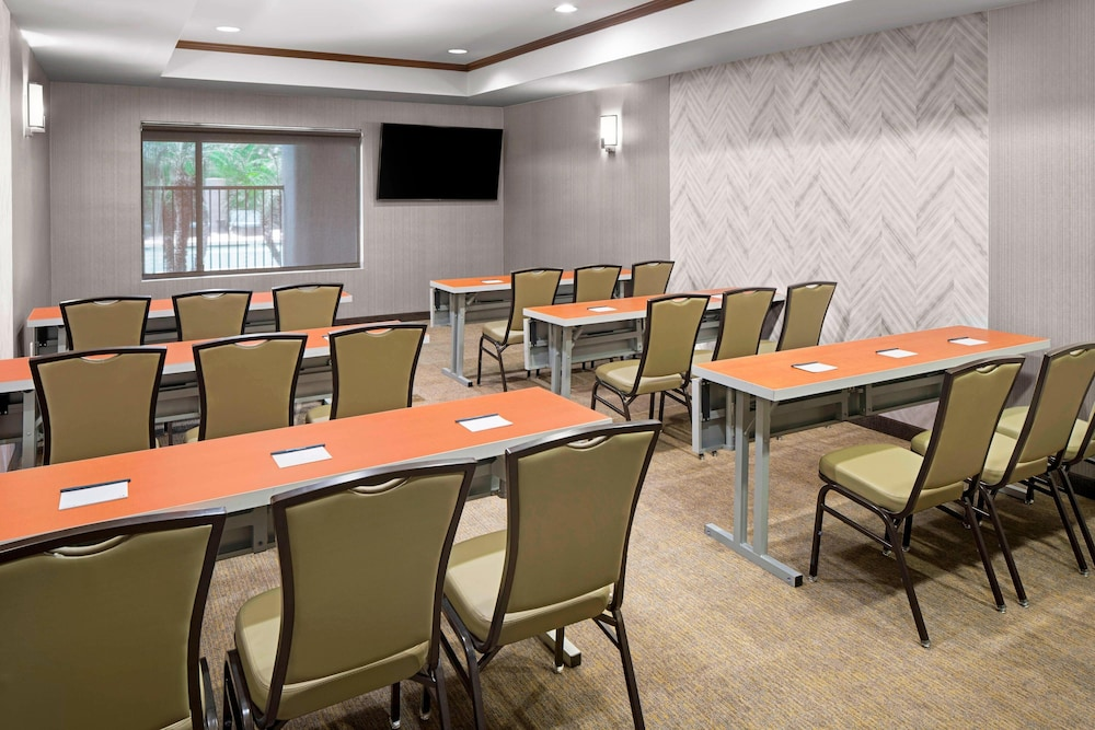 Meeting Facility, SpringHill Suites Scottsdale North