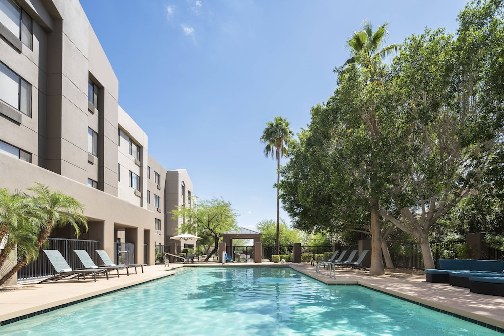 Featured Image, SpringHill Suites Scottsdale North