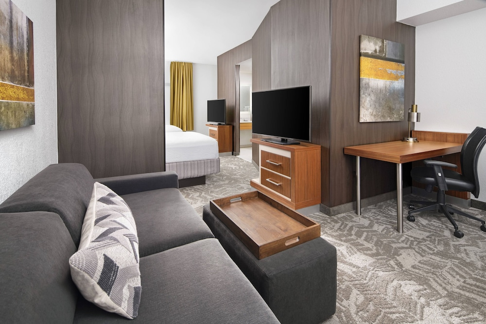 Room, SpringHill Suites Scottsdale North