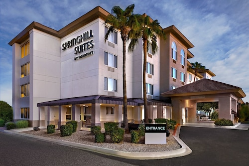Springhill Suites By Marriott Phoenix Glendale Peoria