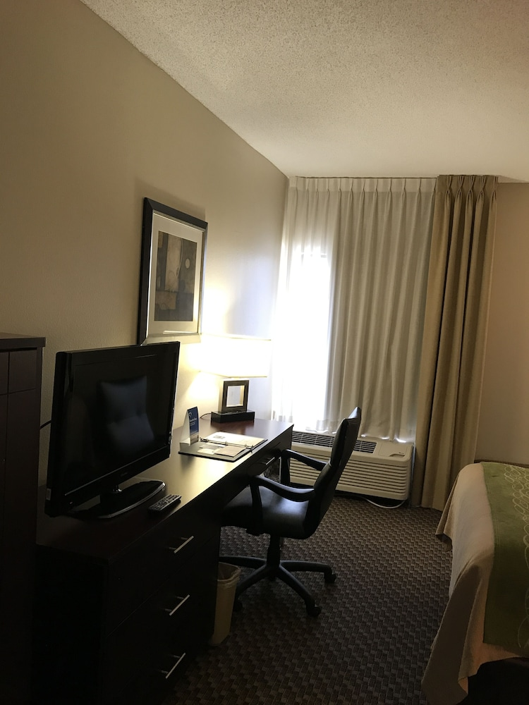 Room, Comfort Inn Horn Lake - Southaven