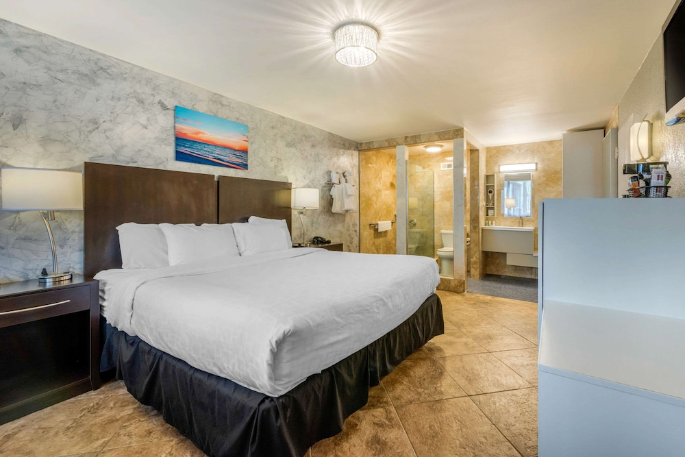 Room, Clarion Inn and Conference Center Tampa - Brandon
