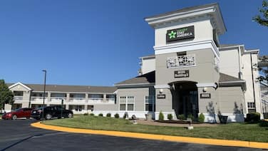 Extended Stay America Kansas City - Lenexa - 87th St.