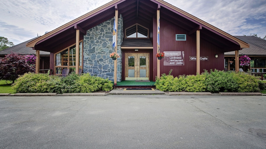 Liscombe Lodge Resort and Conference Centre