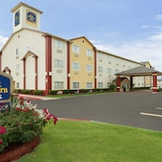 Recently Booked Hotels In Moore