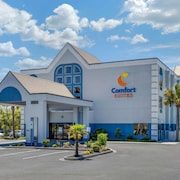 Comfort Suites Southport - Oak Island