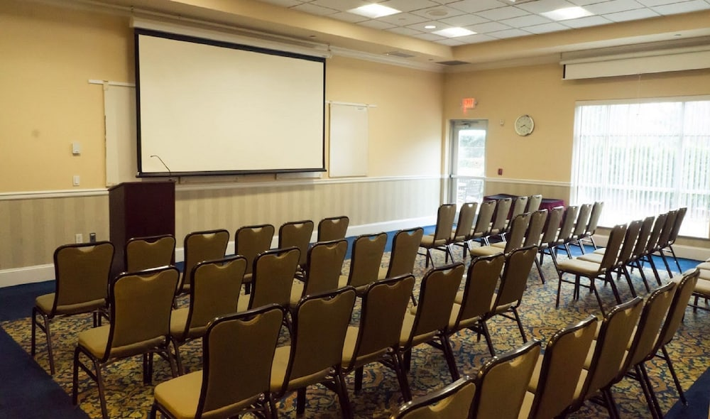 Meeting Facility, Comfort Suites Airport