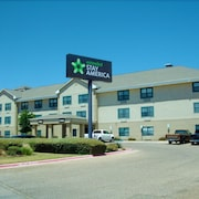 Extended Stay America Lubbock - Southwest