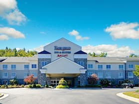 Fairfield Inn by Marriott Boone