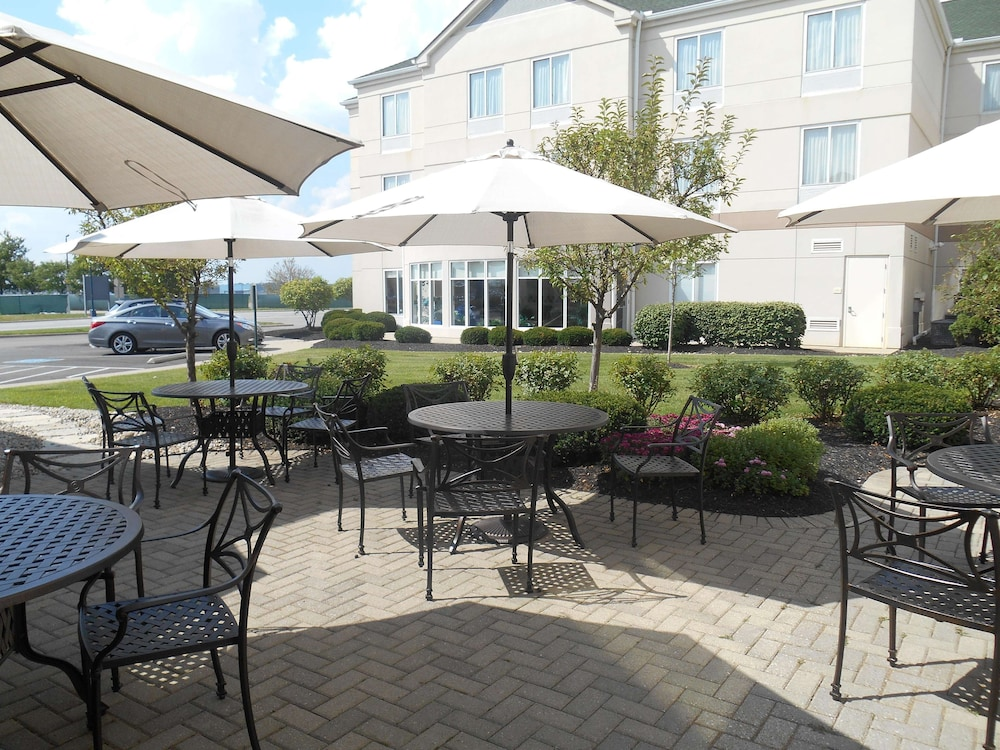 Featured Image, Hilton Garden Inn Columbus Airport