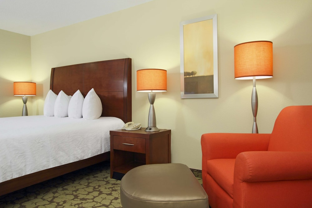 Room, Hilton Garden Inn Columbus Airport