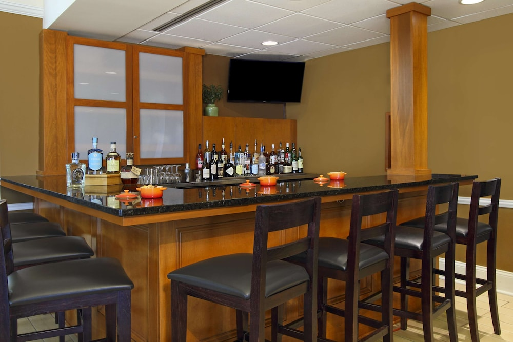 Bar, Hilton Garden Inn Columbus Airport