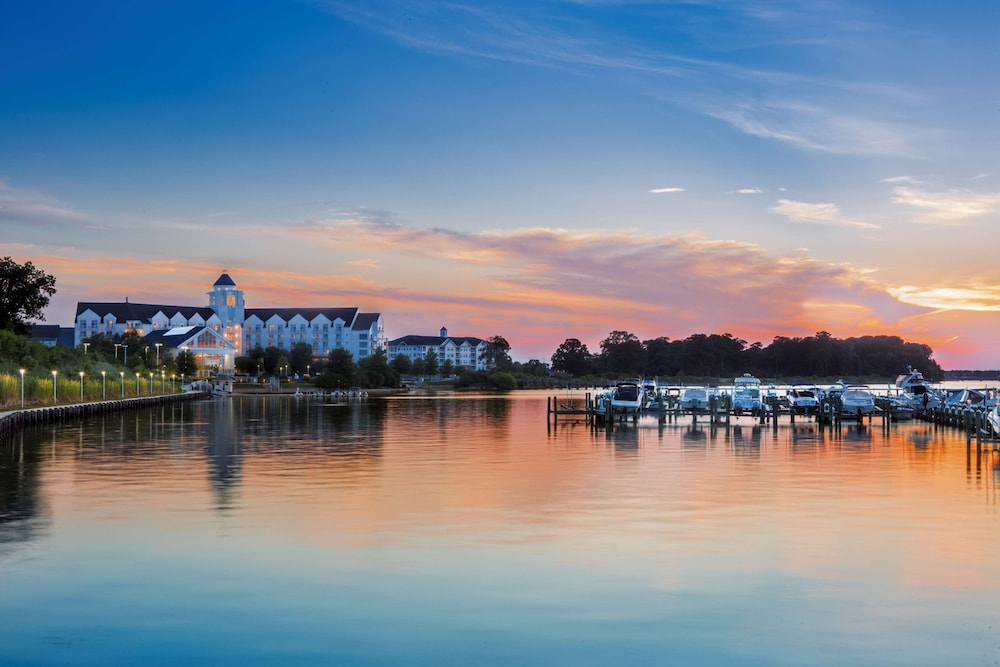 Featured Image, Hyatt Regency Chesapeake Bay