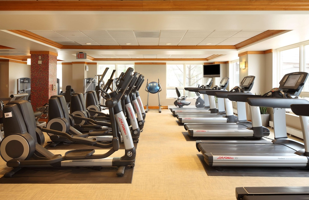 Fitness Facility, Hyatt Regency Chesapeake Bay