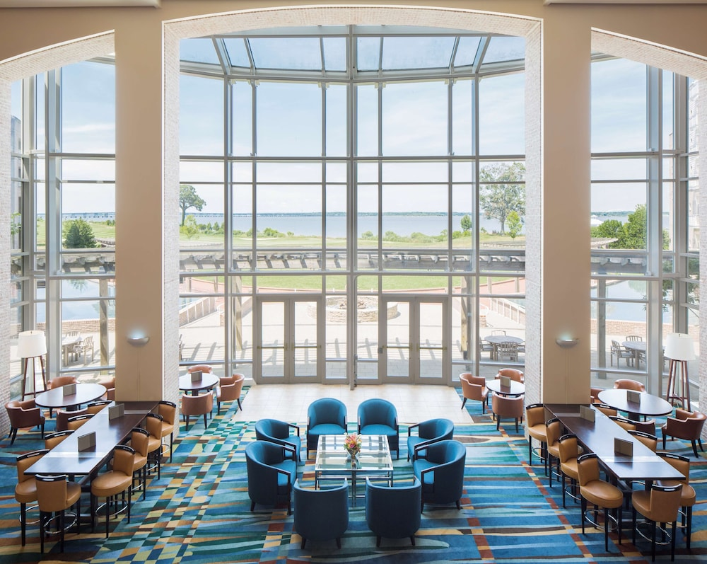 Sports Facility, Hyatt Regency Chesapeake Bay