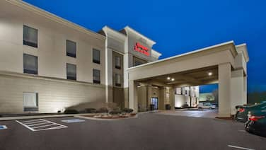 Hampton Inn & Suites Springboro