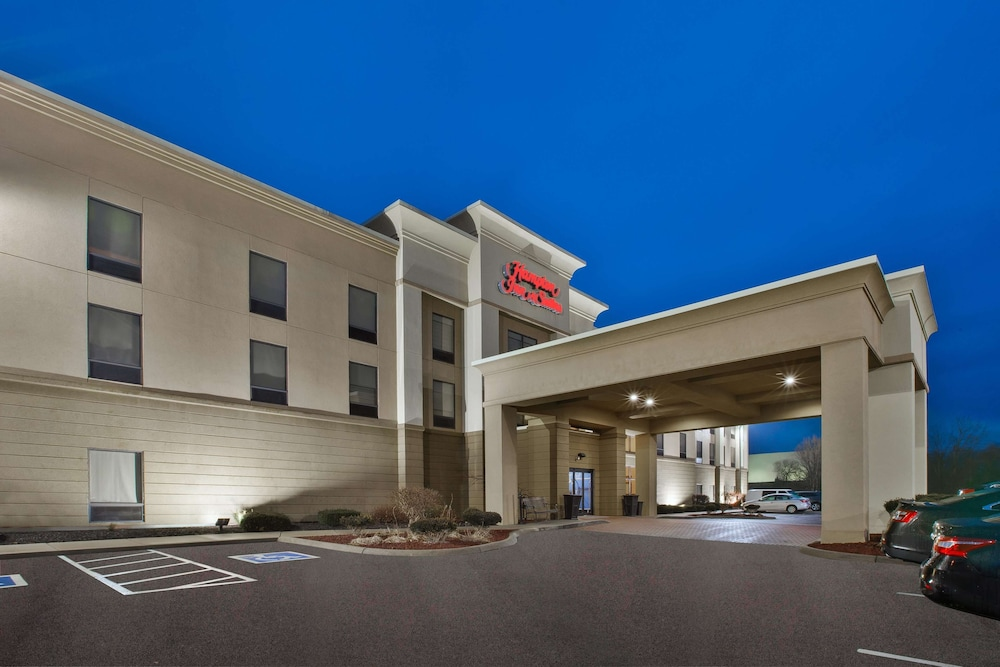Featured Image, Hampton Inn & Suites Springboro