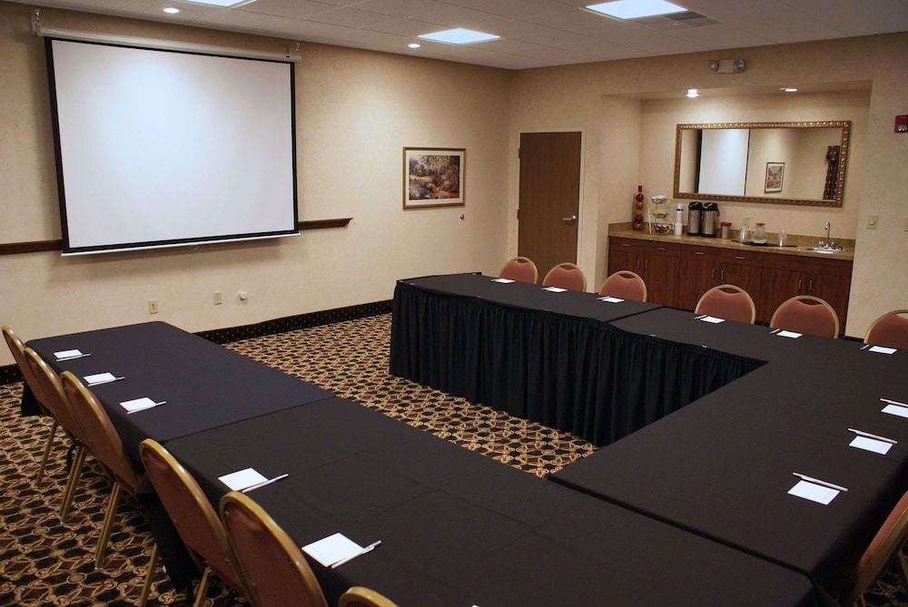 Meeting Facility, Hampton Inn & Suites Springboro