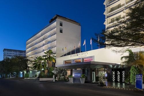 新非洲沙蘭港福朋喜來登飯店
