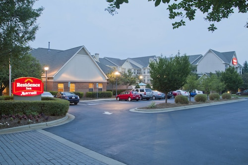 Residence Inn by Marriott Charlotte Lake Norman