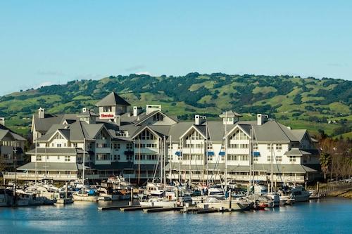 Great Place to stay Sheraton Sonoma County - Petaluma near Petaluma