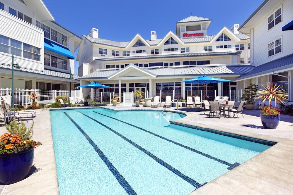 Book Sheraton Sonoma County Petaluma Petaluma Hotel Deals