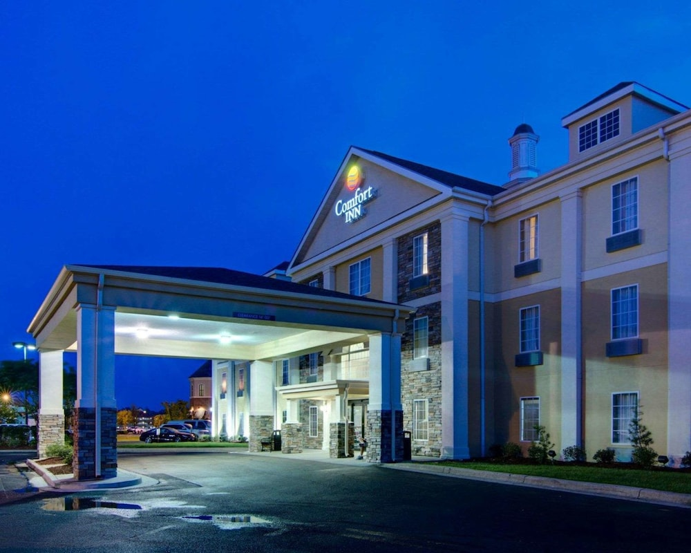 Featured Image, Comfort Inn West Monroe