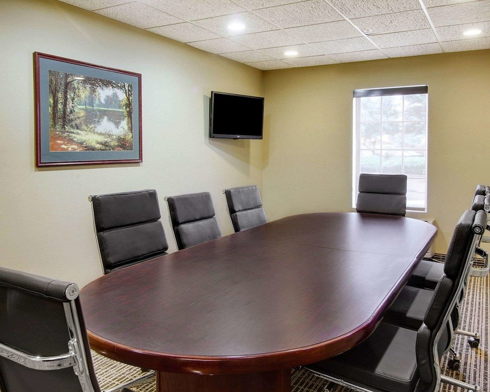 Meeting Facility, Comfort Inn West Monroe