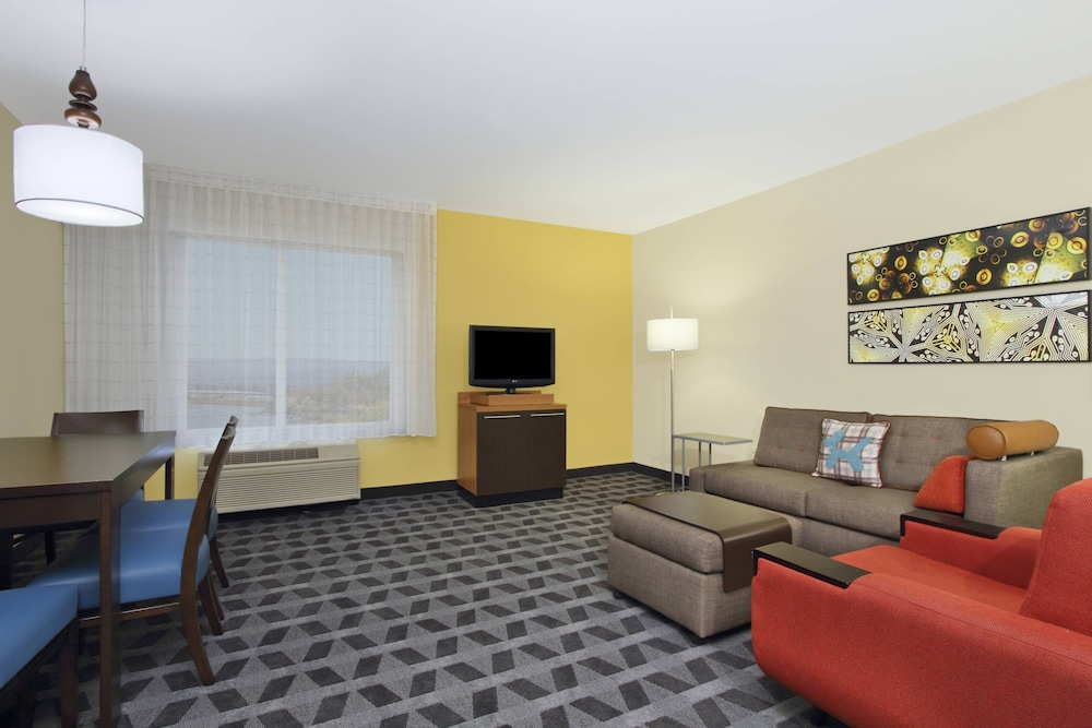 TownePlace Suites by Marriott Redwood City Redwood Shores in