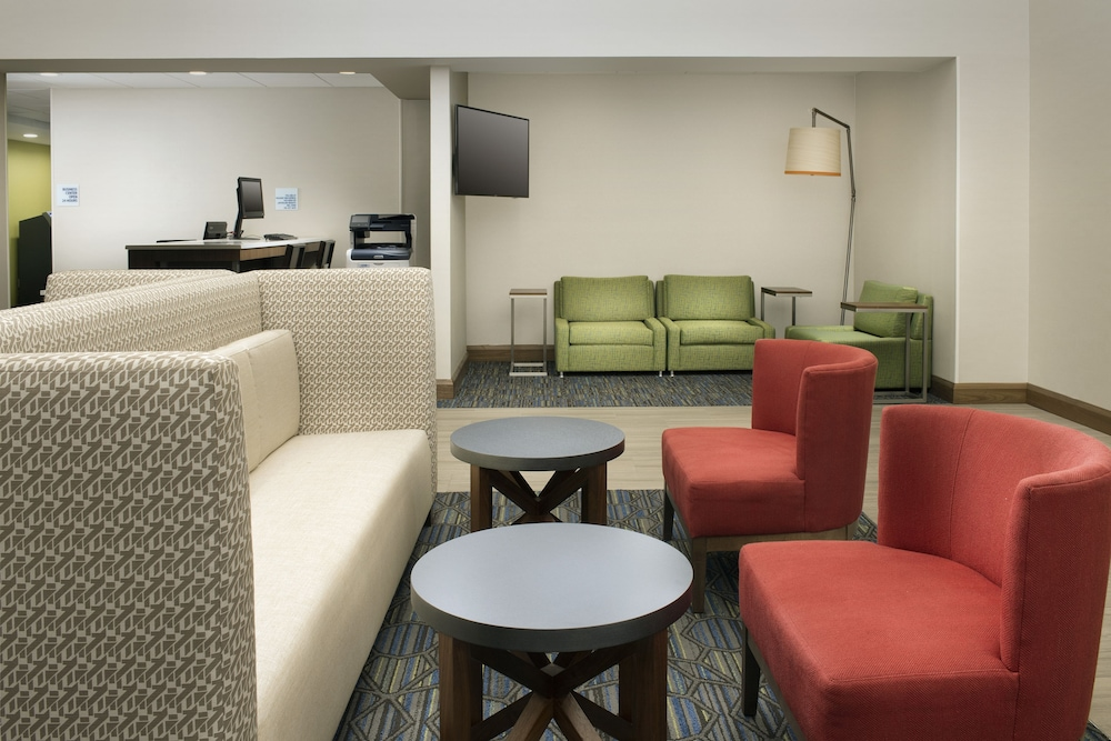 Featured Image, Holiday Inn Express & Suites Baltimore - BWI Airport North