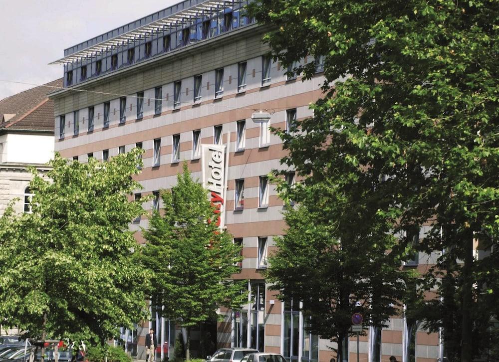 Intercityhotel n rnberg in franconia hotel rates for Nurnberg hotel