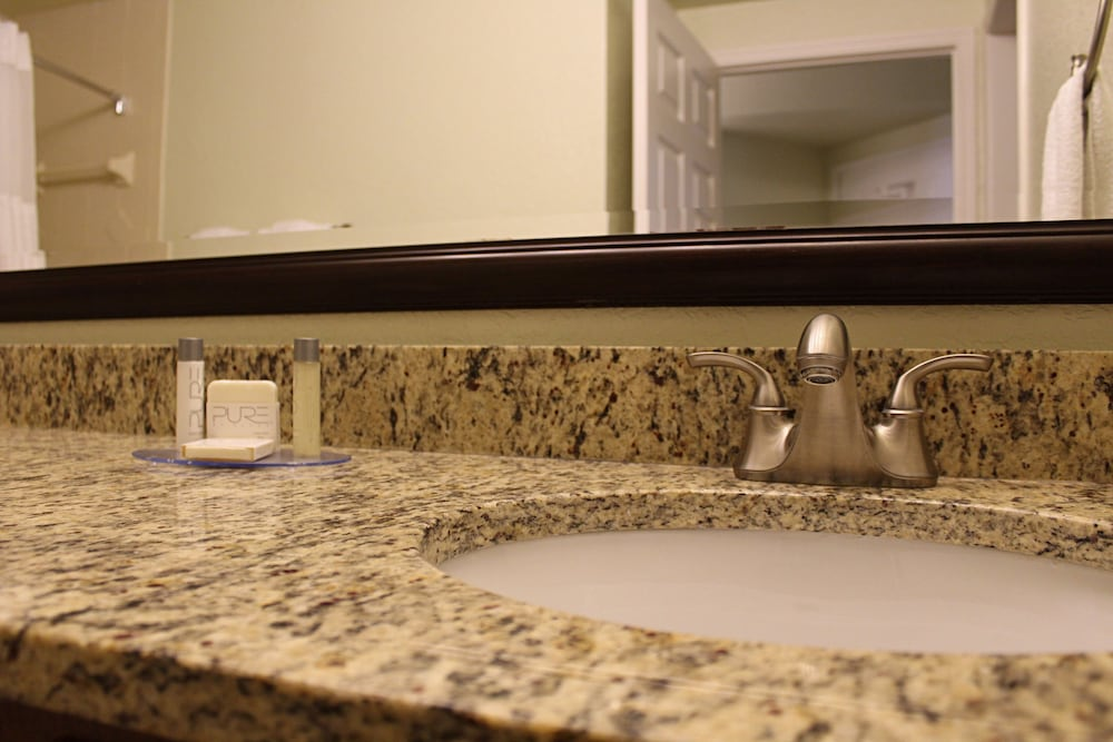 Bathroom Sink, Mystic Dunes Resort & Golf Club by Diamond Resorts