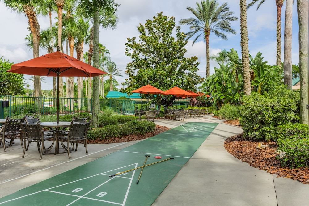 Sports Facility, Mystic Dunes Resort & Golf Club by Diamond Resorts